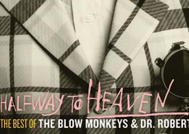 The Blow Monkeys & Dr Robert
