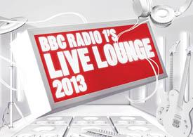 Live Lounge 2013