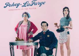 Pokey LaFarge