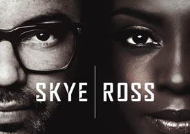 Skye / Ross
